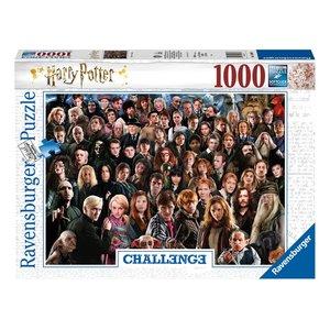 Harry Potter: Cast (1000 Teile)