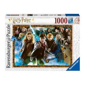 Harry Potter: L'apprendista del mago (1000 pezzi)