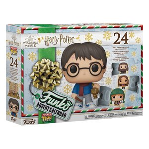 Pocket POP! - Harry Potter: Adventskalender 2020