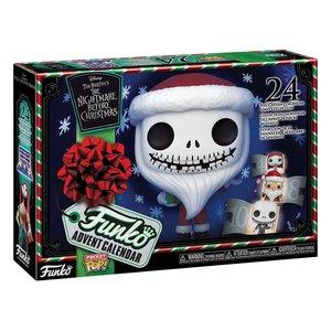 Pocket POP! - Nightmare before Christmas: Adventskalender