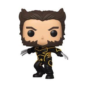 POP! - X-Men 20th Anniversary: Wolverine In Jacket