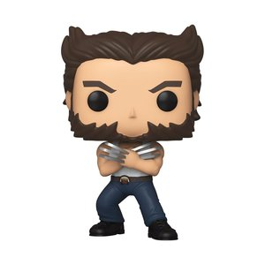 POP! - X-Men 20th Anniversary: Wolverine In Tanktop