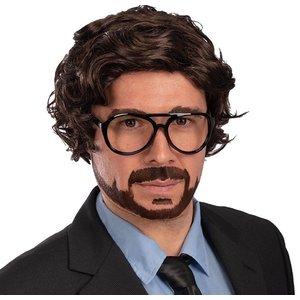 Professor - ohne Gläser