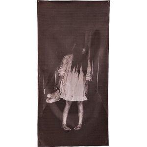 Halloween: fille de l'horreur