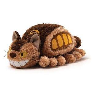 Studio Ghibli: Little Fluffy Cat Bus