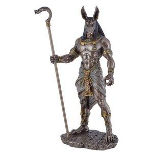 Dio egiziano Anubi - Dio della Morte