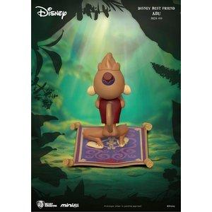 Disney Best Friends: Abu - Mini Egg Attack