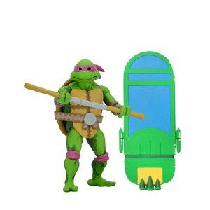 Tartarughe Ninja: Donatello