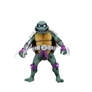 Tartarughe Ninja: Slash