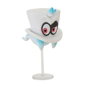 World of Nintendo: Ghost Cappy