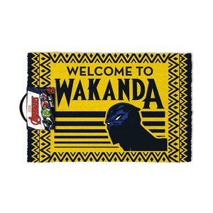 Black Panther: Welcome to Wakanda