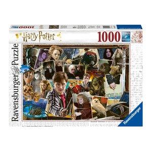 Harry Potter: Harry Potter gegen Voldemort (1000 Teile)