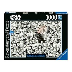 Star Wars: Darth Vader & Stormtroopers (1000 Teile)
