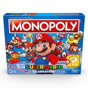 Nintendo: Super Mario Celebration - Version EN