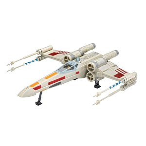 Star Wars: X-wing Fighter 1/57 - Emballage cassé