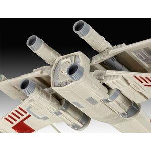 Star Wars: X-wing Fighter 1/57 - Defekte Verpackung