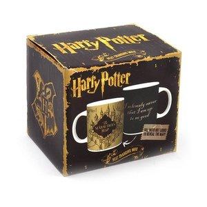 Harry Potter: Marauder's Map XL - Thermoeffekt
