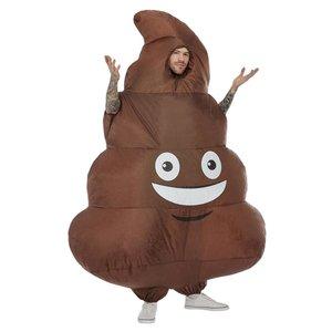 Emoticon Feci - Poop