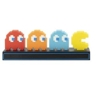 Pac-Man: Pac-Man und Geister