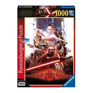 Star Wars: L'ascesa di Skywalker (1000 pezzi)