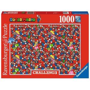 Nintendo: Super Mario Bros (1000 Teile)