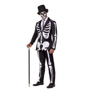 Suitmeister - Skeleton Grunge - Skelett