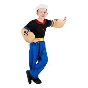 Popeye: Popeye