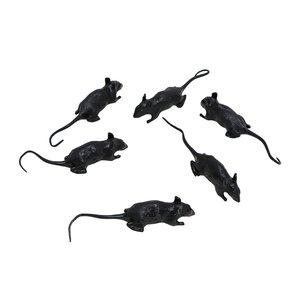 Maus - Ratte - 6 Stück
