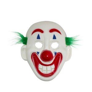 Clown en riant