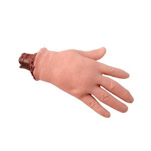 Abgetrennte Hand