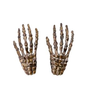 Mains de Squelette