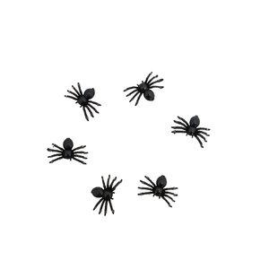 Araignées - 18 Pièces