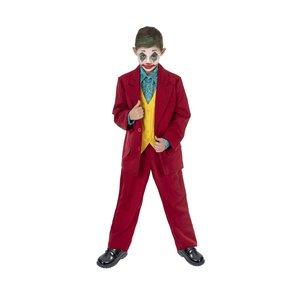 Petit Clown Loufoque Joker