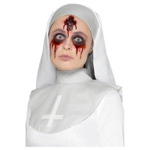 Crucifix à l'envers