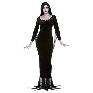 Addams Family: Morticia