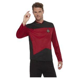 Star Trek - Das Nächste Jahrhundert: Kommandouniform
