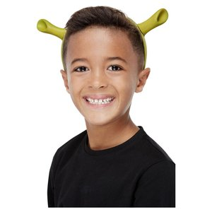 Shrek – Der tollkühne Held: Shrek