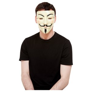 Guy Fawkes - Anonymous