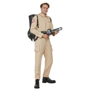 Ghostbusters - Uniforme