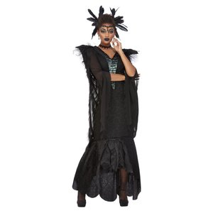 Regina dei Corvi Deluxe