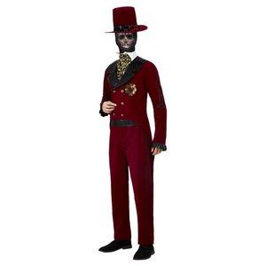 Tag der Toten Bräutigam - Dia de los Muertos