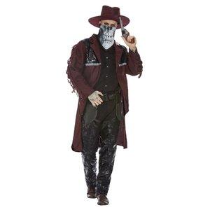 Western Cowboy Oscuro