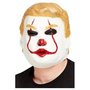 Clown Präsident