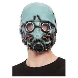Maschera protettiva atomica