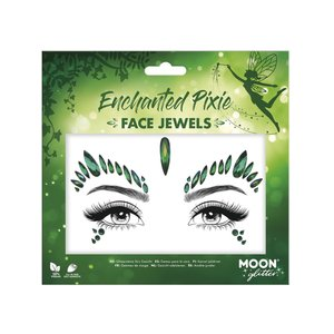 Face Jewels - Enchanted Pixie