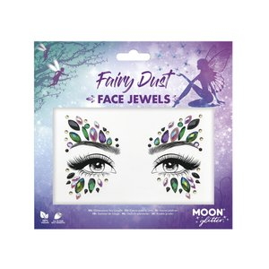 Face Jewels - Fairy Dust
