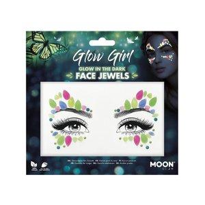 Face Jewels - Glow Girl: GITD
