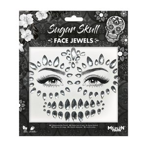 Face Jewels - Sugar Skull