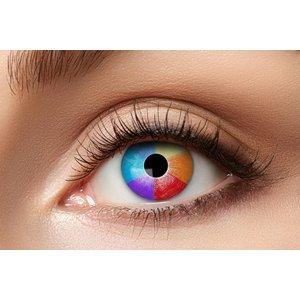 UV Arc-en-Ciel - Rainbow