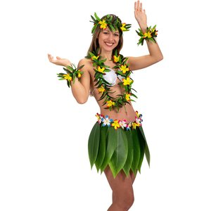 Tropenschönheit Hawaiiana